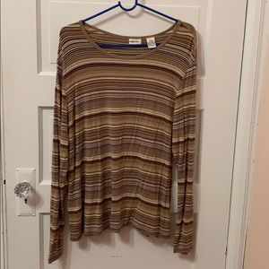Cherokee T- Shirt, Size XL
